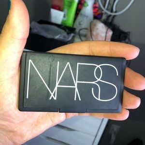 """Nars """"AND GOD CREATED THE WOMAN"""" eyeshadow palette"""